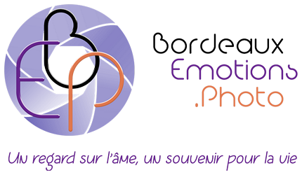 logo bordeaux emotions.photo